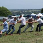 IW County Show Tug of War